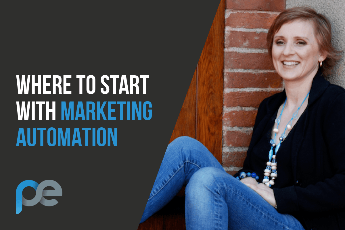 012 – Where to start with Marketing Automation