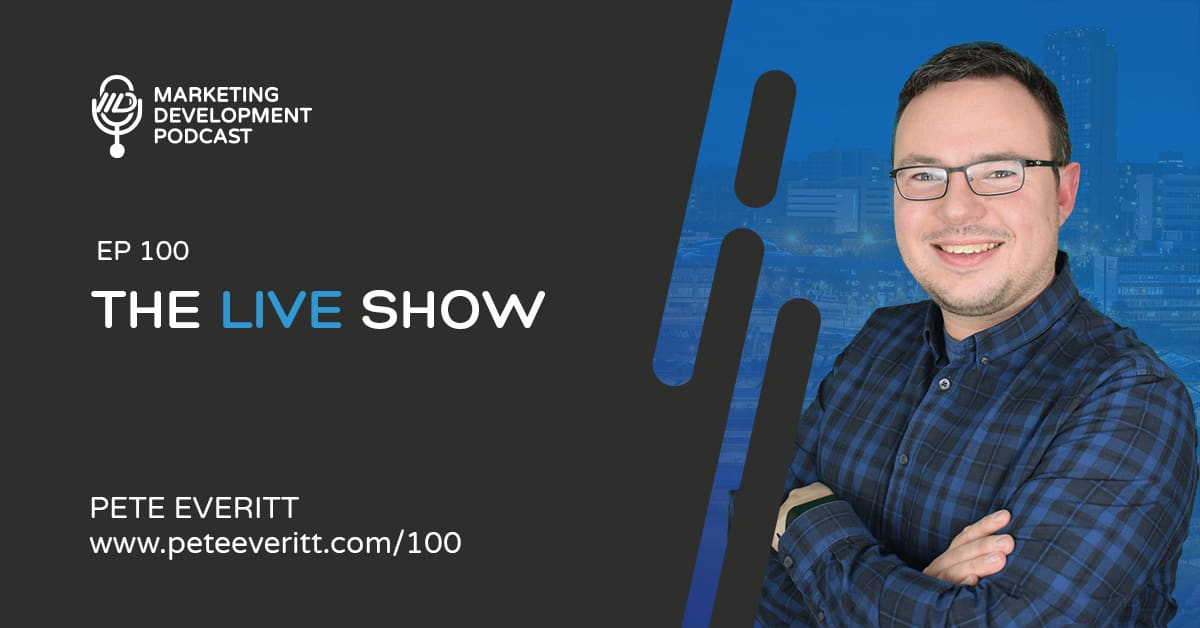 100 – The LIVE Show